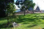 Governor Macquarie Plaque & Tree