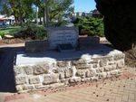 Great War Horses Memorial