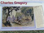Gregorys Tree Reserve Information Plaque 4