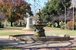 Hankinson Fountain : 18-July-2011