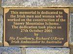 Harp Memorial Inscription : 19-December-2013