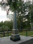 Hawthorn Rowing Club War Memorial