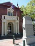 Healesville Memorial Hall : 01-February-2013