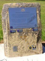 Hill 60 Memorial : 11-September-2014