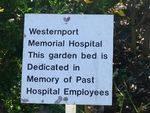 Hospital Employees Garden : 09-June-2012