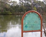 Hume & Hovell Track Sign : 16-08-2012