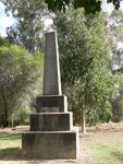 Hume & Hovell : 16-May-2013