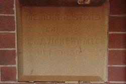 Memorial Stone 2 : 22-October-2014