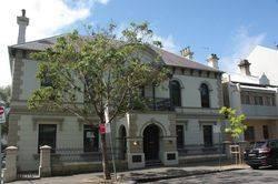 Redfern Town Hall : 23-September-2015