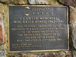Plaque Inscription: 03-April-2016
