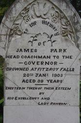 James Park