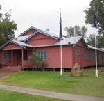 Jandowae Australia Remembers Memorial  19 05 2009