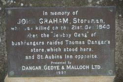 Graham Inscription : 10-November-2014