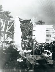 04-June-1904 : Unveiling : State Library of South Australia - B-25973