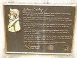 John Oxley Plaque : 30-05-2014