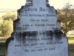 Headstone Inscription: 28-July-2014
