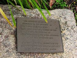 Plaque 2 : 18-May-2015