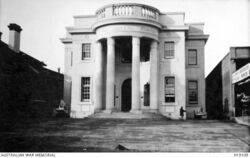 1927 (Australian War Memorial : H19339)