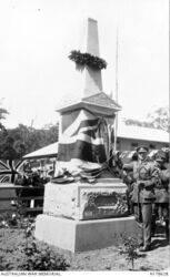 20-December-1919 (Australian War Memorial : H17862b)