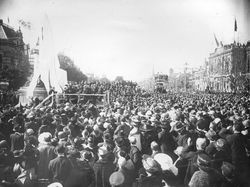 15-July-1920 : Unveiling : State Library of South Australia - PRG-280-1-26-70