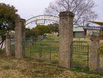 King George V Memorial Park : 16-August-2014
