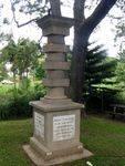 Kings Memorial