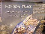 Kokoda Track Memorial Plaque 2 : 27-05-2014