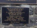 Cairn Inscription 2 : October 2013