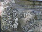 Korean War Memorial Panel 2