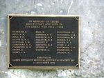Lakes Entrance War Memorial