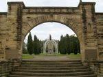 Bicentennial Rotunda 2 : 22-June-2014