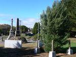 Lone Pine Memorial : 10-August-2012
