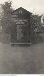 1920s (Australian War Memorial : H17664)