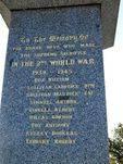Macarthur War Memorial : 25-August-2011