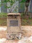Macrossan Smash memorial