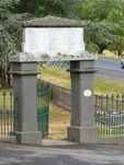 Malmsbury Memorial Gates