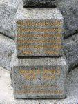 Malvern World War One Memorial