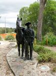 Mango Hill Light Horse Memorial