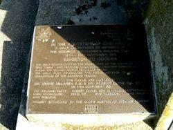 Maria Monument