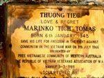 Marinko Tomas Thuong Tiec