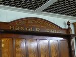Marist Brothers College Honour Roll Top Nov 2009