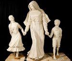 Sculptors model : 01-January-2014 (John Rolevink)