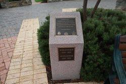 Hall Plinth : 19-April-2015