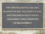 Queen Alexandra Plaque Inscription : 15-04-2014