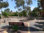 Memorial Park : 09-March-2013