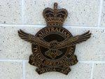 RAAF Insignia : 30-05-2014