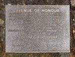 Mont Park Avenue of Honour : 10-August-2012