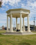 Mooroopna War Memorial : 30-September-2012