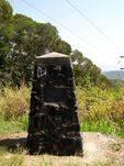 Mossman Mt Molloy Road Cairn