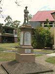 Mount Alford War Memorial